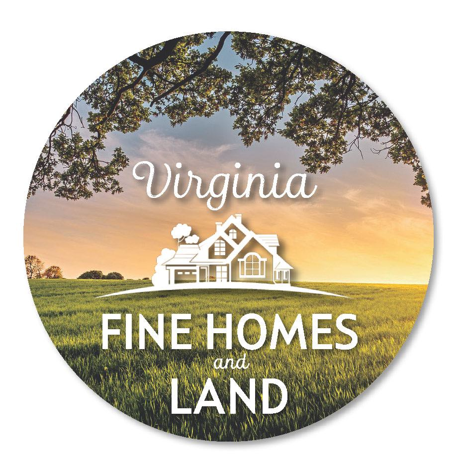 Virginia Fine Homes and Land